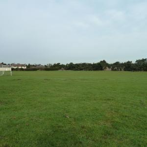 Sutton Rec Ground