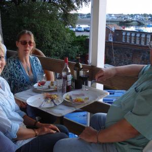 Bawdsey Meal